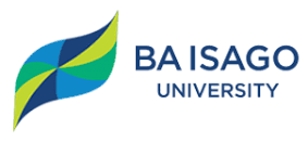 BA ISAGO University Logo1